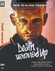 Death Warmed Up (DVD)